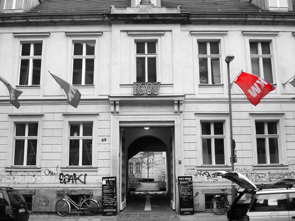 Kunst-Werke Berlin