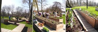 Heimat Garten Serie web