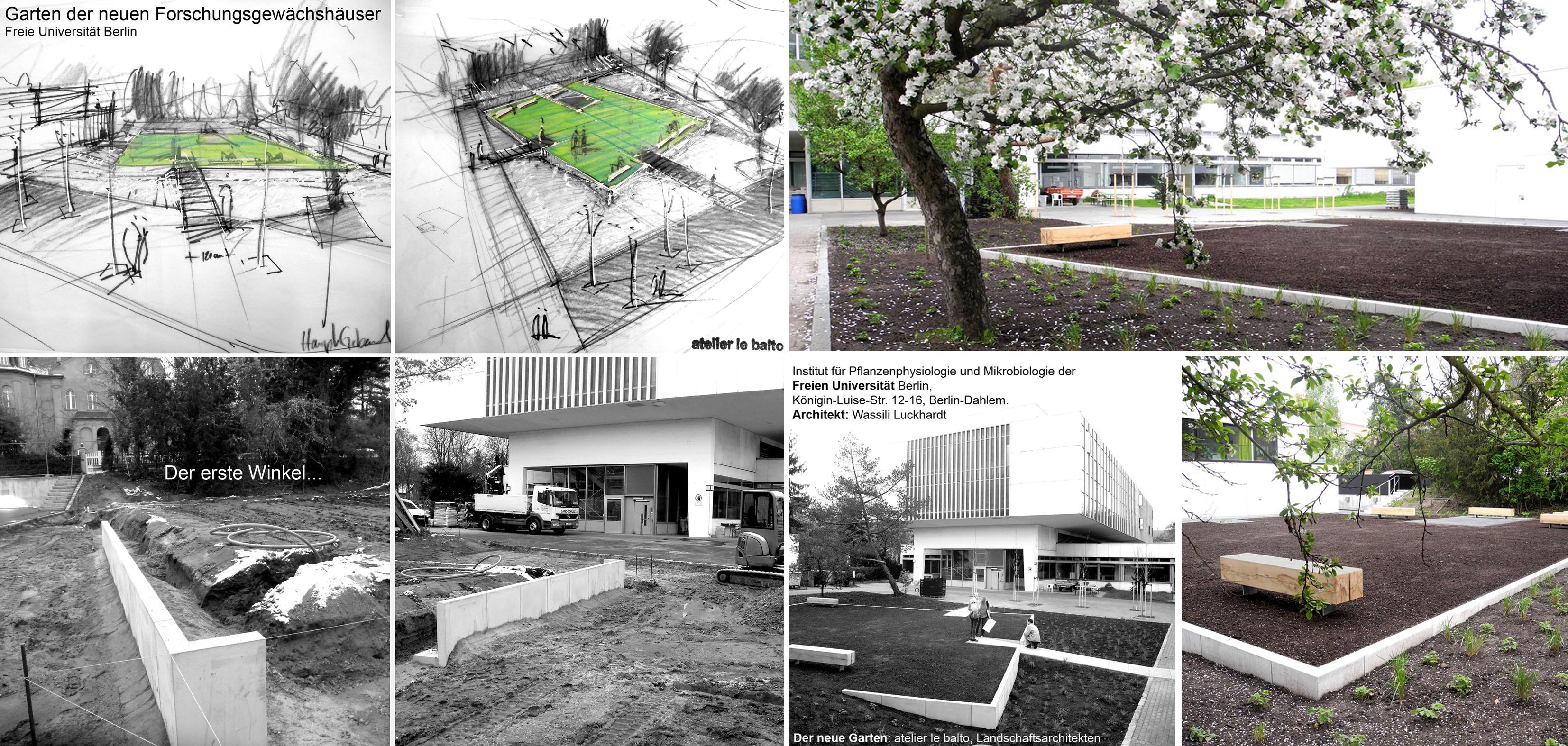 Atelier le Balto, Le Blog, Landschaftsarchitektur, bureau de ...