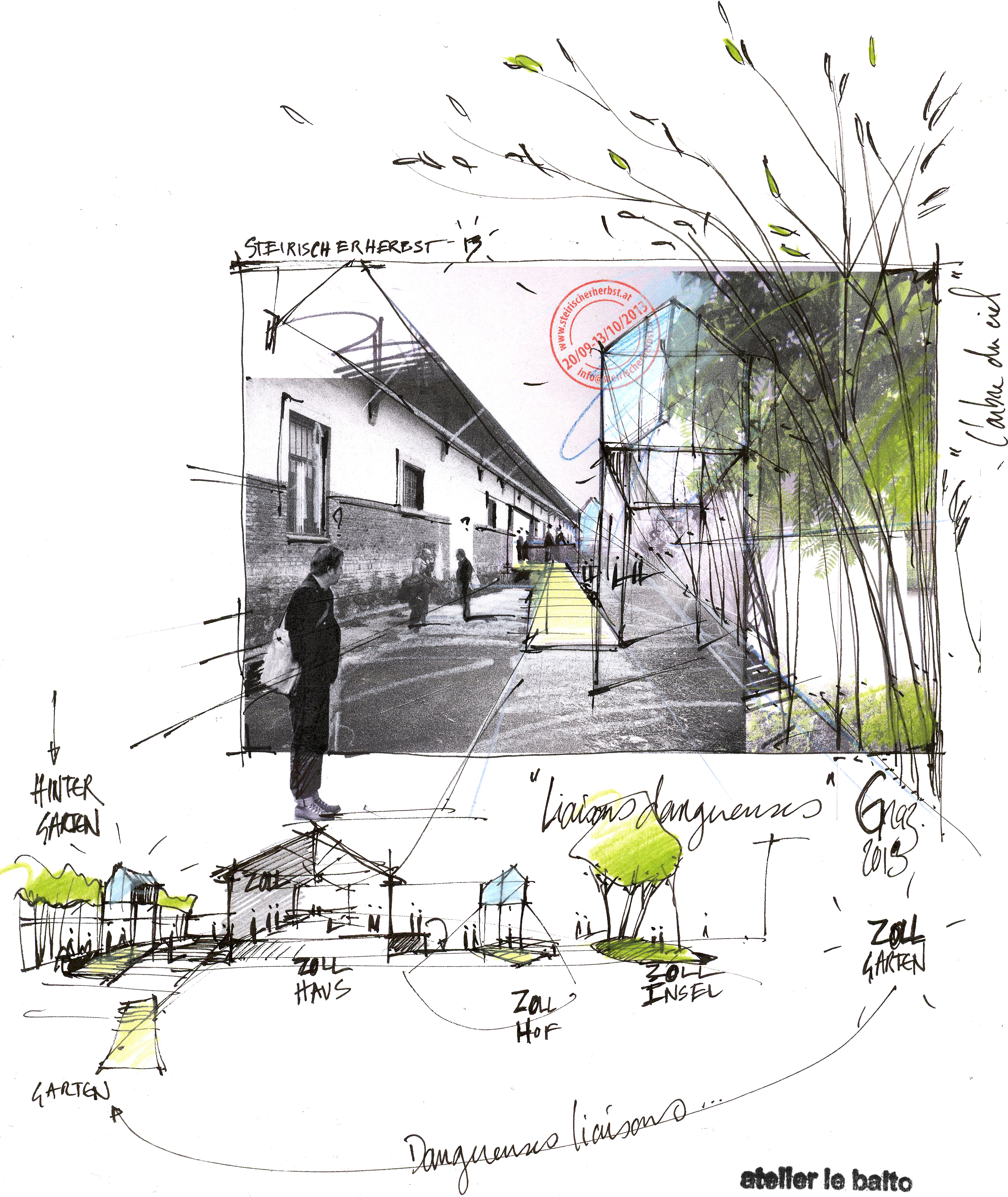 Konferenzen seite 2 for Learn landscape design