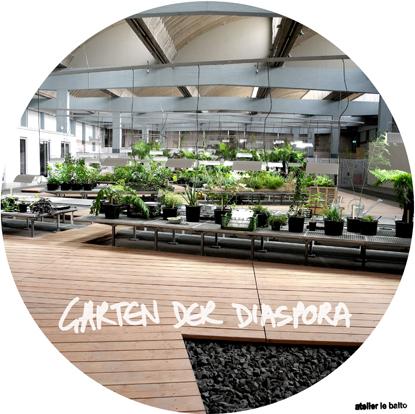Garten atelier le balto blog