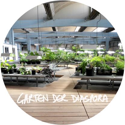 Garten der Diaspora set web