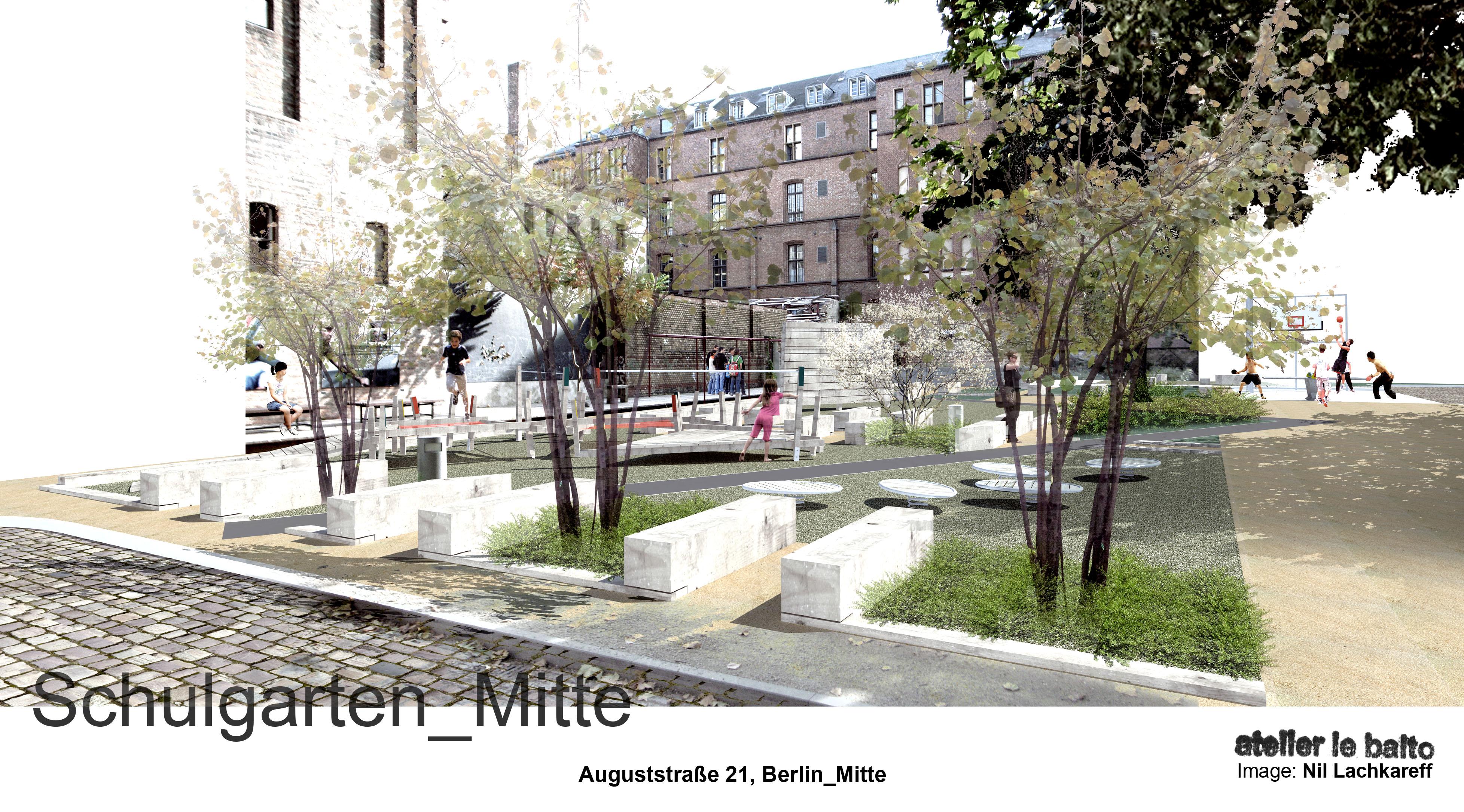 atelier le balto, le blog, landschaftsarchitektur, bureau de, Garten Ideen